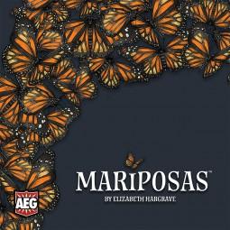 Mariposas (englisch)