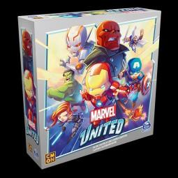 Marvel United (deutsch)