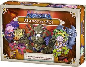 Masmorra: Monster-Set Erweiterung