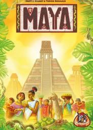 Maya (englisch)