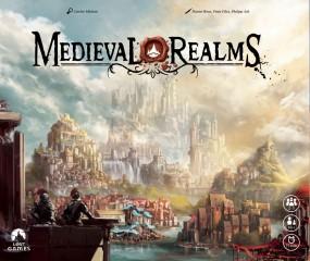 Medieval Realms (deutsch / englisch)