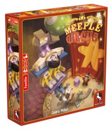 Meeple Circus (deutsch)