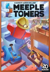 Meeple Towers (englisch)