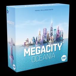MegaCity: Oceania (deutsch)
