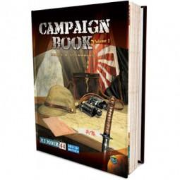 Memoir '44 - Campaign Book Vol. 2
