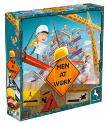 Men at work (deutsch)
