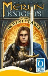 Merlin - Knights of the round table Erweiterung