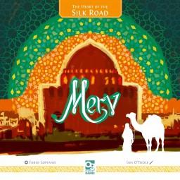 Merv: The heart of the Silk Road (englisch)