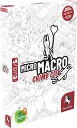 MicroMacro: Crimecity (deutsch)