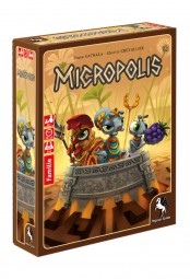 Micropolis (deutsch)