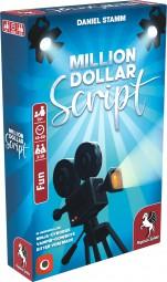 Million Dollar Script (deutsch)