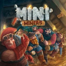 Mini Miners deutsch