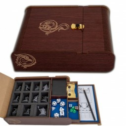 RPG Miniatures Box
