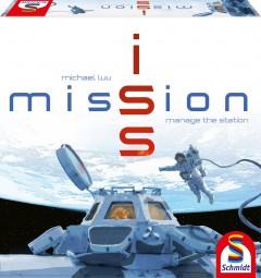 Mission ISS (deutsch)