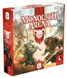 Monolith Arena (deutsch)