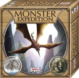 Monster Expedition (deutsch)
