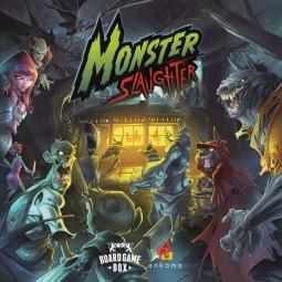 Monster Slaughter (deutsch)