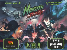 Monster Slaughter - Underground Erweiterung deutsch