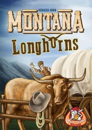 Montana - Longhorns Expansion (englisch)