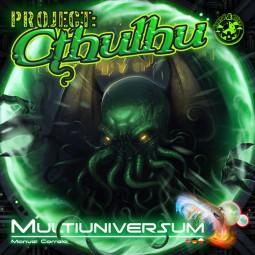 Multiuniversum - Project Cthulhu Erweiterung (deutsch)