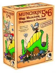 Munchkin 5+6+6,5