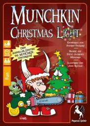 Munchkin - Christmas Light (deutsch)