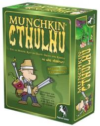 Munchkin Cthulhu 1&2