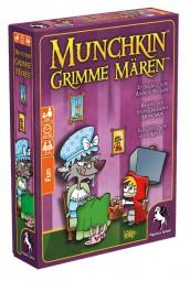 Munchkin - Grimme Mären