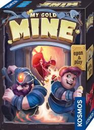 My gold mine (Deutsch)