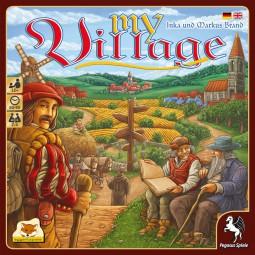 My Village (deutsch)