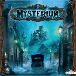 Mysterium (deutsch)