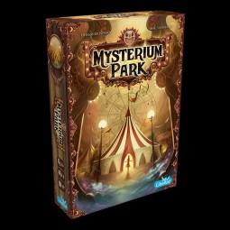 Mysterium Park (deutsch)