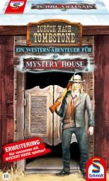 Mystery House - Zurück nach Tombstone Erweiterung
