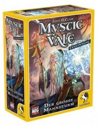 Mystic Vale (deutsch) - Der große Manasturm Erweiterung