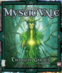 Mystic Vale - Twilight Garden Expansion (englisch)