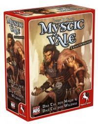 Mystic Vale (deutsch) - Im Tal der Magie & Im Tal der Wildnis Erweiterung