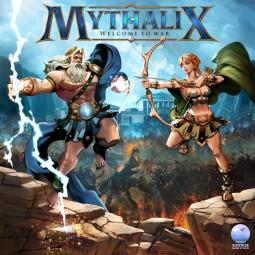 Mythalix (englisch)