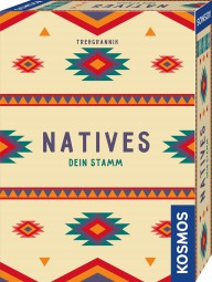 Natives - Dein Stamm