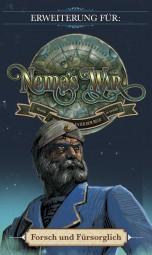 Nemo's war (Second Edition) (deutsch) - Forsch und Fürsorglich Erweiterung