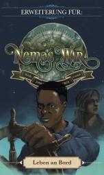 Nemo's war (Second Edition) (deutsch) - Leben an Bord Erweiterung