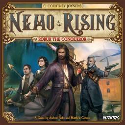 Nemo Rising: Robur the Conqueror (englisch)