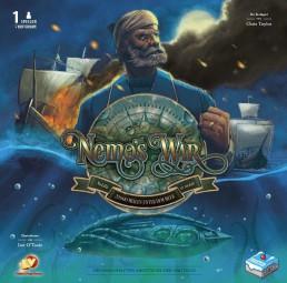 Nemo's war (Second Edition) (deutsch) - versandkostenfrei