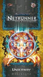 Android Netrunner - Das Kartenspiel - Underway Pack