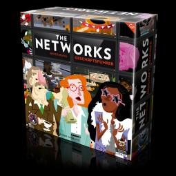 The Networks (deutsch) - Geschäftsführer Erweiterung