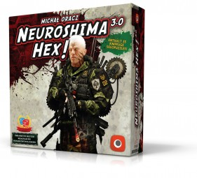 Neuroshima Hex 3.0 (deutsch)