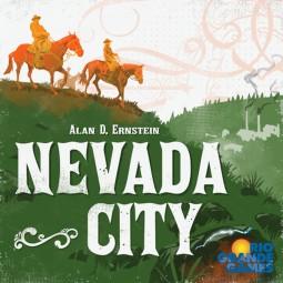 Nevada City (englisch)