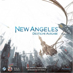 New Angeles deutsch - versandkostenfrei