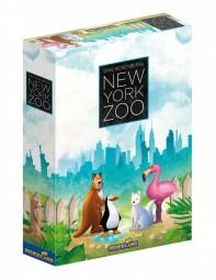 New York Zoo (deutsch)