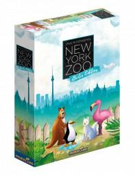 New York Zoo - Berlin Edition (deutsch)