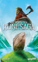 The North Sea Runesaga Expansion (Raiders, Shipwrights, Explorers)